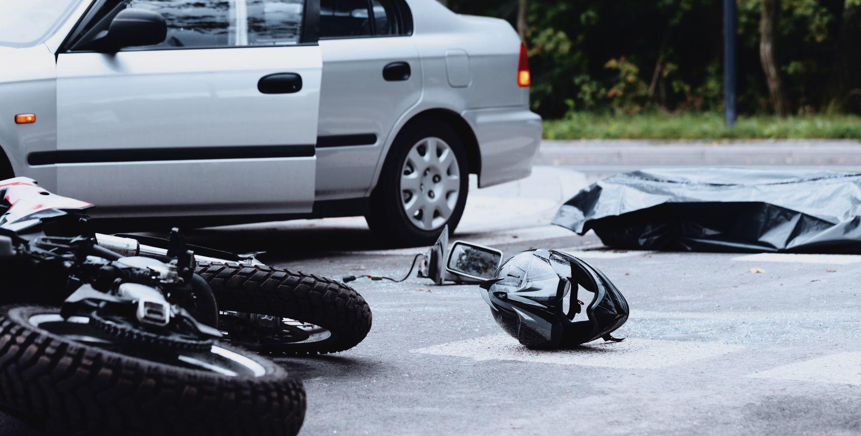 3 Causes of Sudden Car Strike on the Road