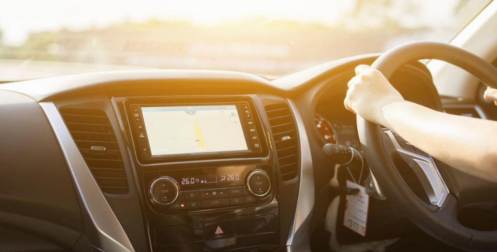 technology in the car