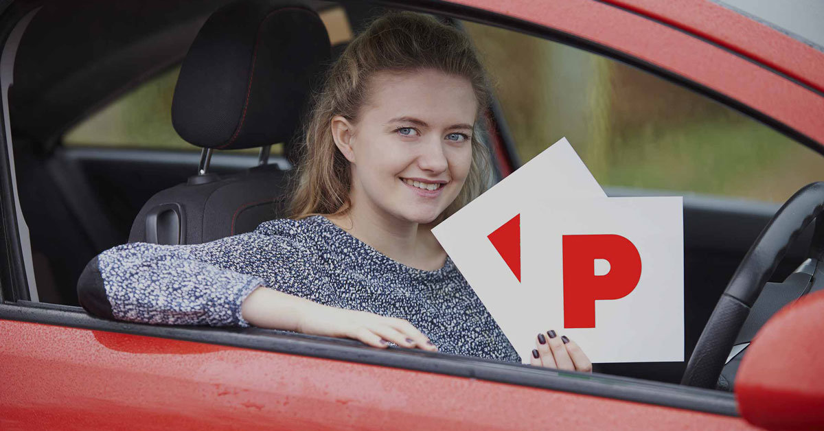 Australian P Plate Laws and Restrictions