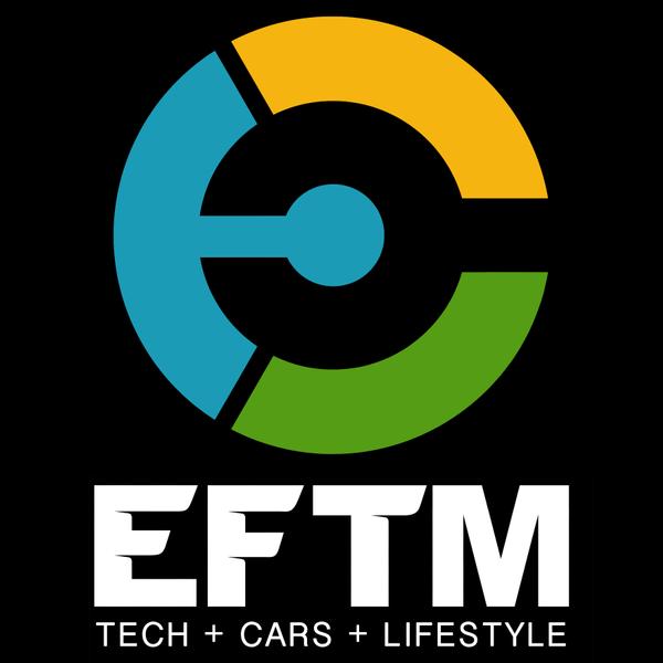 EFTM logo