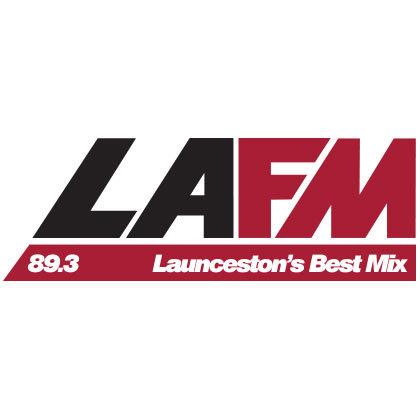 LAFM logo
