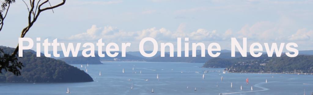 Pittwater Online News logo